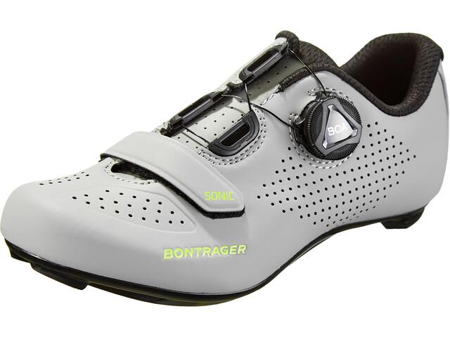Bontrager Sonic Road Shoes Women gravel/volt